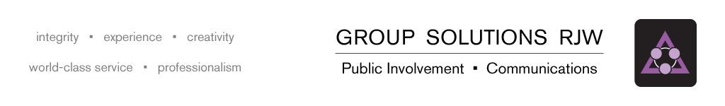 Group Solutions RJW Logo